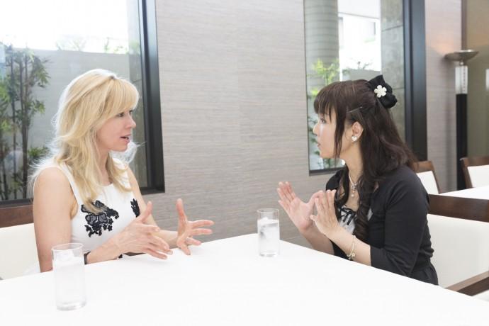 人気ブロガー、桃咲マルクさんのソルガムきびとの出会い