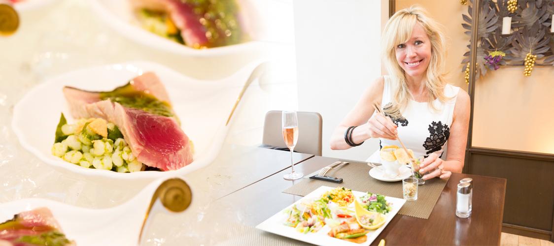 ソルガムきびのスペシャルブッフェ特別試食会に参加してきました!