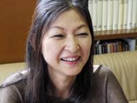 クローズアップインタビューVol.4 大森由紀子さん