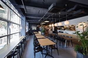 Restaurant 8ablish  (レストラン エイタブリッシュ)