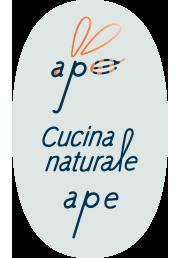 オーガニックレストラン アーペ(ape cucina naturale)