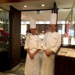 ホテル日航奈良・レストラン セリーナ シェフ