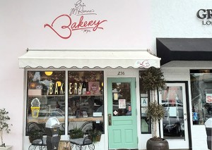 グルテンフリー・ベーカリー『Erin McKenna's Bakery LA』