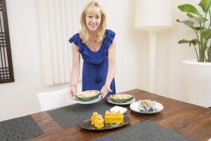 エリカ・アンギャルさん連載コラム:第17回「ソルガムきび入りのグラタンとケーキで冬のおもてなし」
