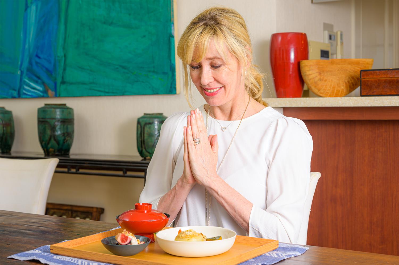 「和食」+「地中海料理」で最強のバランス健康食に