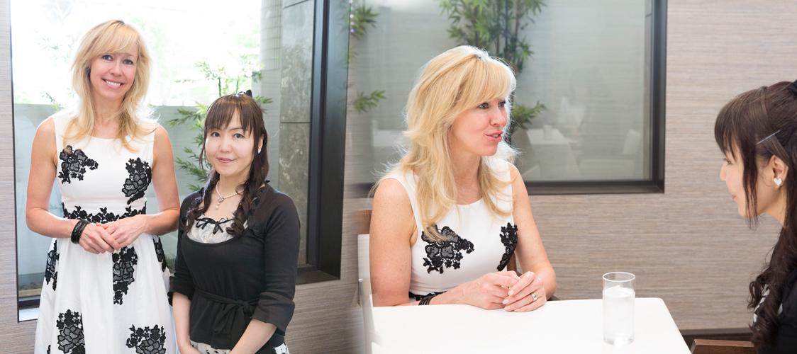 対談企画第1弾 お料理ブロガー 桃咲マルクさんと対談してきました! ~家族と楽しむソルガムきび~