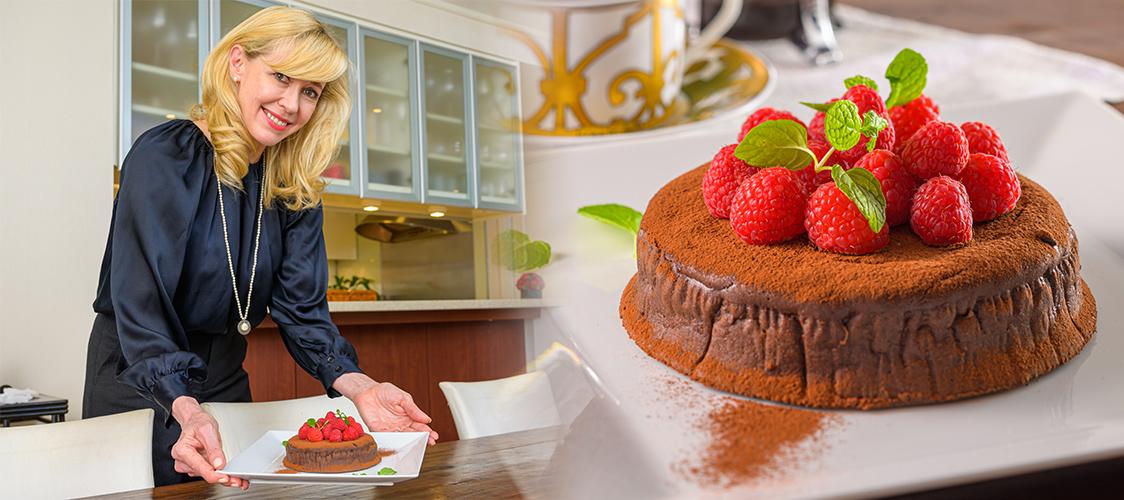 おうち時間を有効活用!ソルガムきび粉を使ったヘルシーショコラで、ひと味違うバレンタインデーを。