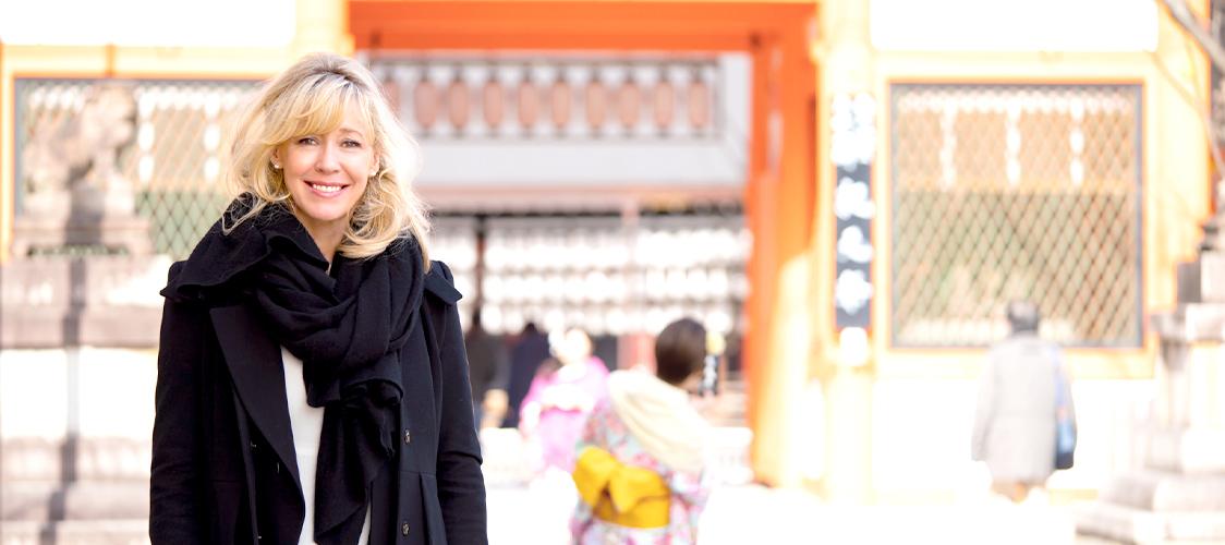 日本文化と食 ~古都・京都で、新しい食のトレンドに触れる!(1)
