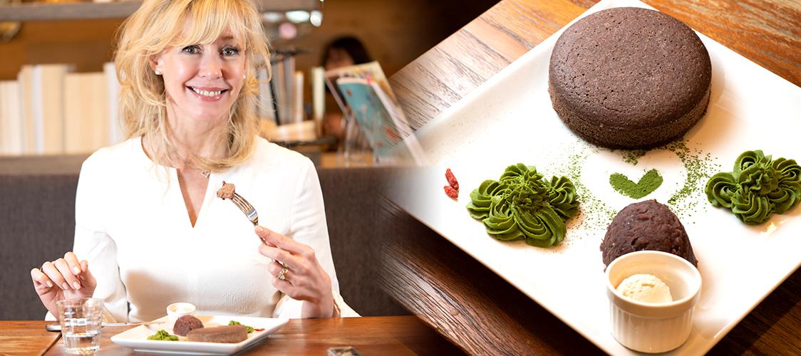 日本文化と食 ~古都・京都で、新しい食のトレンドに触れる!(3)