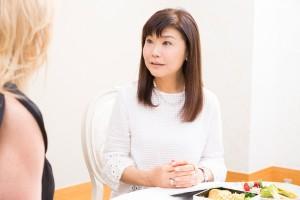 対談企画第5弾 女性の健康と美容に詳しい 医療ジャーナリストの増田美加さんと 対談しました! ~ビューティー雑穀ソルガムきびでアンチエイジング!~