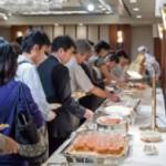 プレスセミナー&試食会レポート(試食会編)