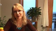 スタゲンバ―グさんの奥さん