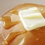 ホワイトソルガムきびアメリカンパンケーキ