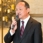 アメリカ穀物協会 日本代表 浜本哲郎