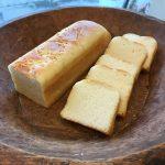 キヌアとソルガムきび粉の食パン