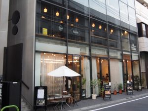 Restaurant 8ablish(2F)