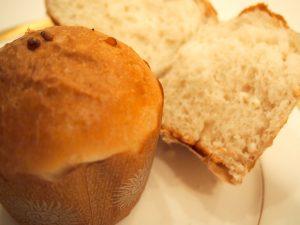 ソルガムきびのパン