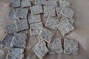 サクサク雑穀シードクラッカー(GRAIN AND SEEDS CRACKERS)の作り方9