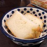 米国産ソルガムきび粉を使った米粉パン