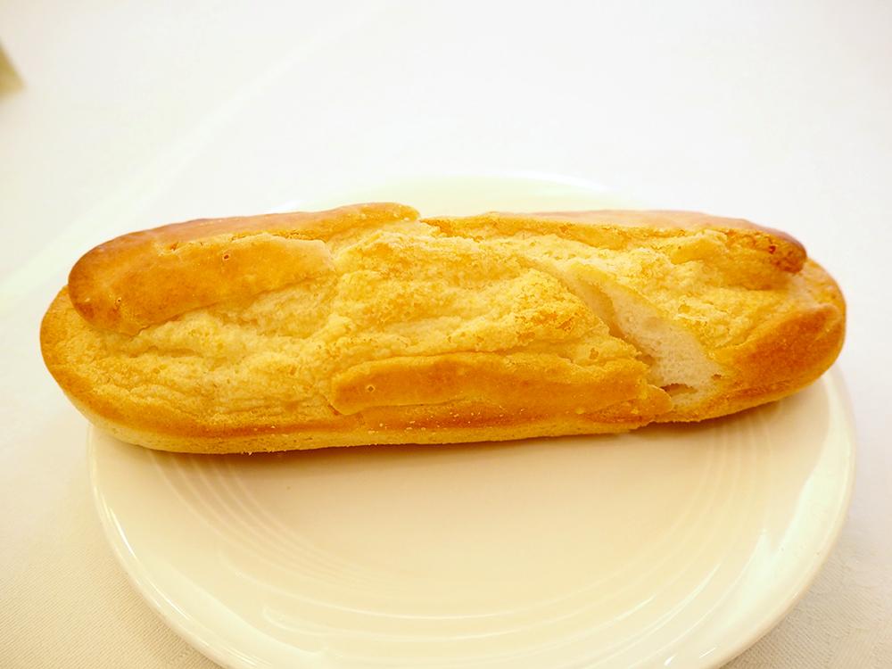 アメリカ産ホワイトソルガムを配合した業務用米粉パン「魔法の米粉パン」